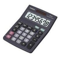 Casio Desktop Calculator MS-8TV
